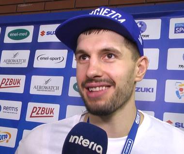 Suzuki Puchar Polski. Anwil Włocławek zwyciężył w wielkim finale. Krzysztof Sulima (Anwil Włocławek): To fantastyczne uczucie. Wideo