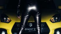 Suzuki Swift Sport na filmie