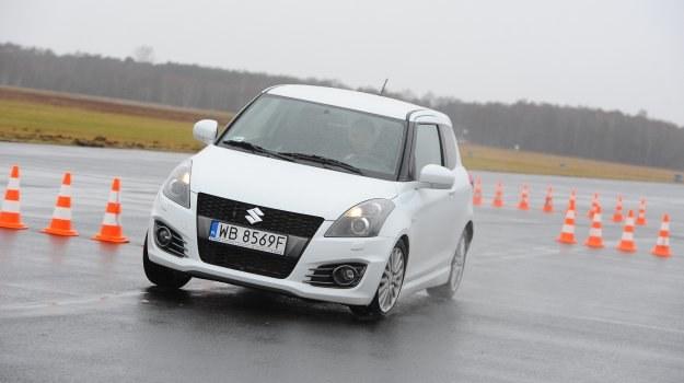 Suzuki Swift Sport /Motor