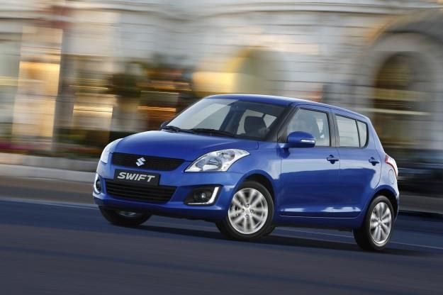 Suzuki Swift /
