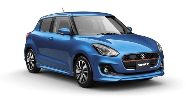 Suzuki Swift /Suzuki