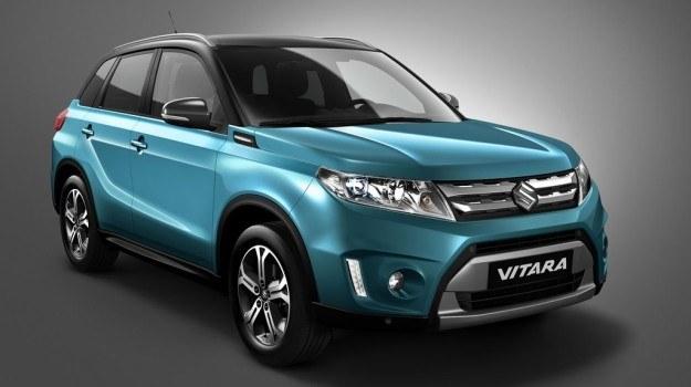 Suzuki Vitara (2015) /Suzuki