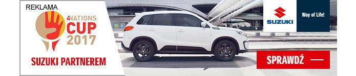 Suzuki /materiały promocyjne