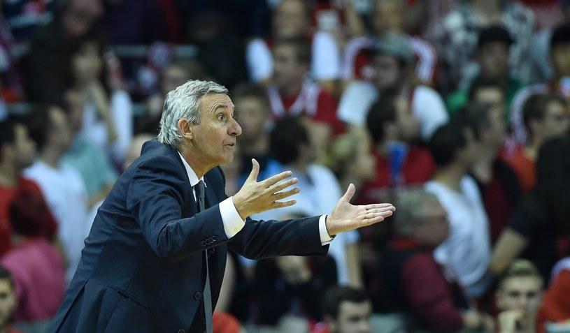 Svetislav Pešić /AFP