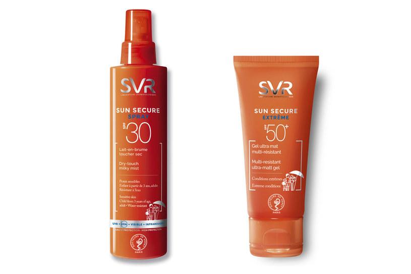 SVR Sun Secure /materiały prasowe