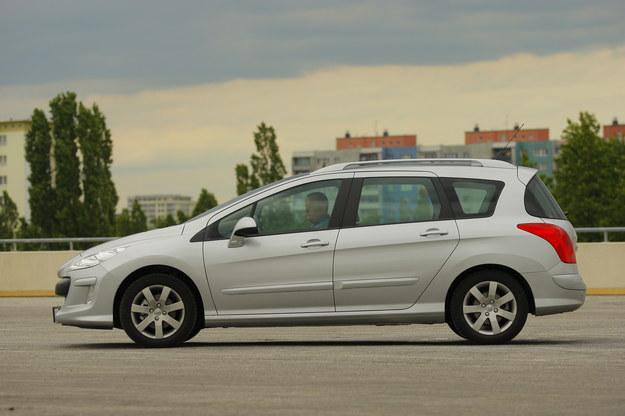 SW debiutowało w 2008 r. Ceny od: 26 000 zł. /Motor