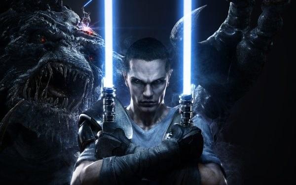 SW: The Force Unleashed III /CDA