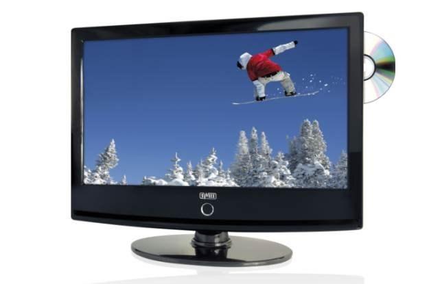 "Sweex 22"" LCD TV /materiały prasowe"