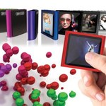 Sweex Optimuo MP4 - kompaktowy i kolorowy