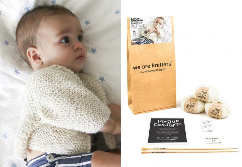 Sweterek We Are Knitters /materiały prasowe