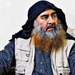 """Świadkowie ostatnich dni życia lidera ISIS: Był """"kłębkiem nerwów"""""""