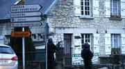 Świadkowie: Poszukiwani zamachowcy mieli przenośną wyrzutnię rakiet