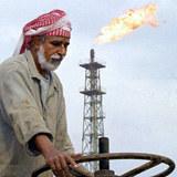 Świat bez ropy - niedługo czy w odległej przyszłości? /AFP