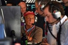 Świat Formuły 1 w żałobie po śmierci Laudy