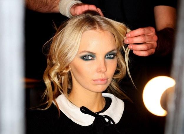 Świat modelingu czeka na ciebie /Getty Images/Flash Press Media