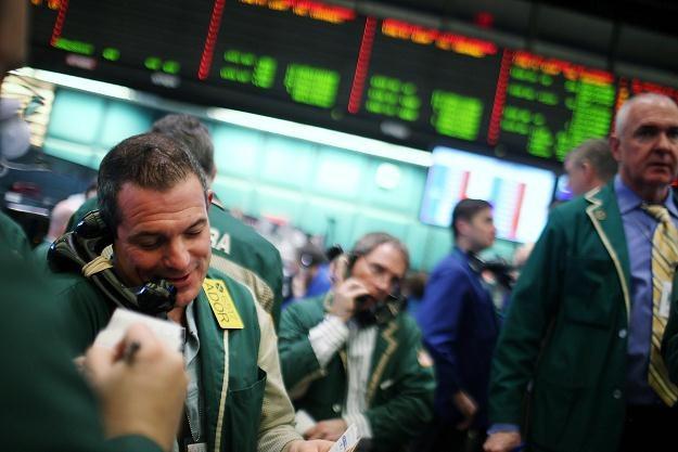 Świat może stanąć w obliczu szoku naftowego /AFP