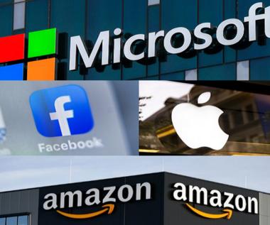 Świat na wojnie z Big-Techami. Kto zapłaci za klikanie?