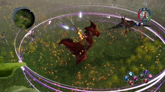 Świat przedstawiony w grze jest naprawdę ogromny /INTERIA.PL