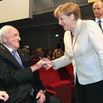 Świat reaguje na śmierć Helmuta Kohla