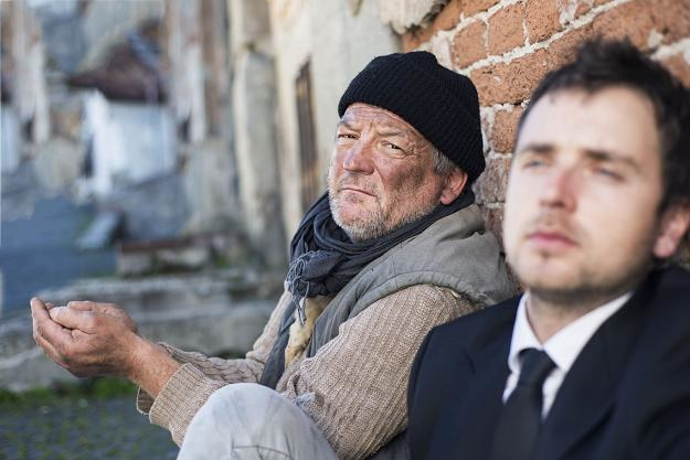 Świat starych ludzi nadchodzi, jest już za progiem /©123RF/PICSEL