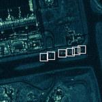 Świat w obliczu koronawirusa - zdjęcia satelitarne ICEYE
