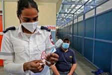 Świat walczy z koronawirusem. Gdzie wykonano najwięcej szczepień?