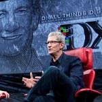 Świat według Apple, przyszłość według Tima Cooka