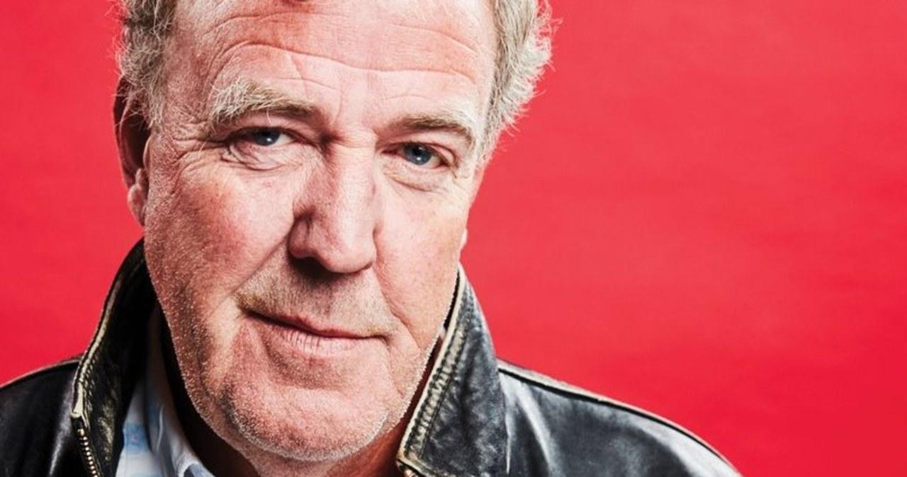 Świat według Clarksona. Wielki książkowy powrót mistrza