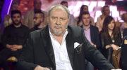 """""""Świat według Kiepskich"""": Andrzej Grabowski chce wrócić do żony?"""