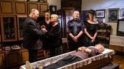 """""""Świat według Kiepskich"""": Nowy sezon rozpocznie się od śmierci Ferdka"""