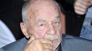 """""""Świat według Kiepskich"""": Ryszard Kotys odpoczywa w Chorwacji"""