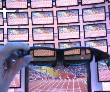 Świat widziany w 3D - IFA 2010