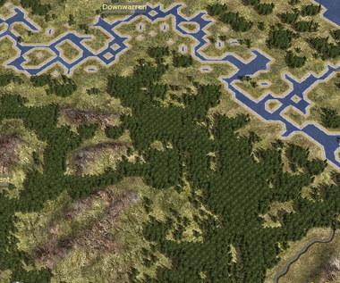 Świat Wiedźmina jako rozbudowany mod do strategii Total War