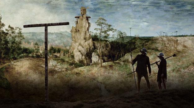 Świat z obrazu Buegla zostaje ożywiony w niezwykle pieczołowity sposób, ale... /materiały dystrybutora