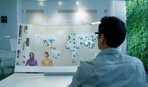 Świat za 10 lat według Microsoftu