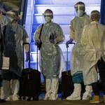 Świat zmaga się z koronawirusem. 11 potwierdzonych przypadków w Polsce [RELACJA 8 marca]