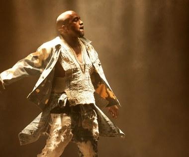 Świat znowu śmieje się z Kanye Westa