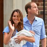 Świat zobaczył Royal Baby!