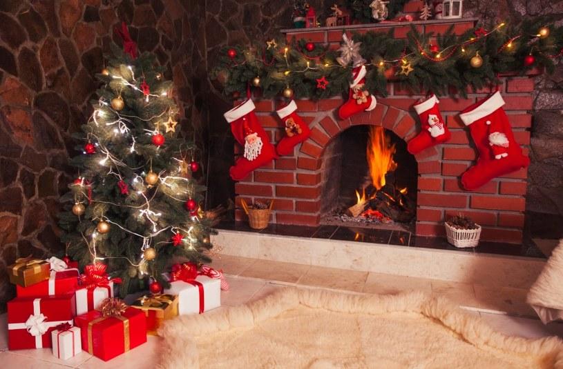 Świąteczna choinka /©123RF/PICSEL