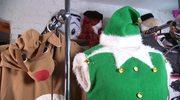 Świąteczna gorączka. Od kiedy są wypożyczane stroje św. Mikołaja?