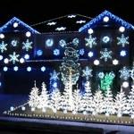 Świąteczna iluminacja z amerykańskim rozmachem