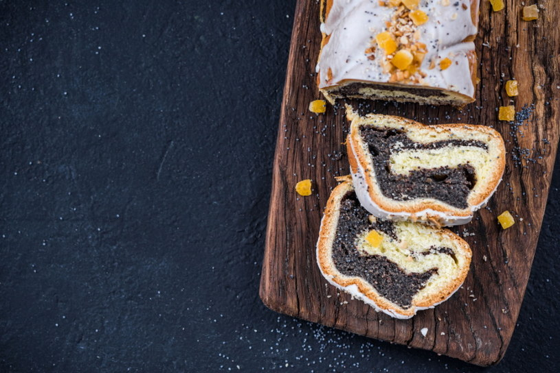 Świąteczne ciasta najlepiej przygotować samodzielnie /123RF/PICSEL