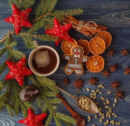 Świąteczne dekoracje /©123RF/PICSEL