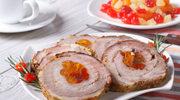 Świąteczne mięsne talarki