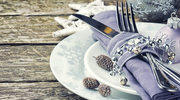 Świąteczne potrawy na detoksie