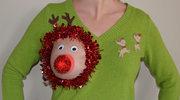 Świąteczne swetry wcale nie muszą być nudne