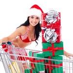Świąteczne zakupy jak katharsis