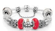 Świąteczne zestawy biżuterii Pandora