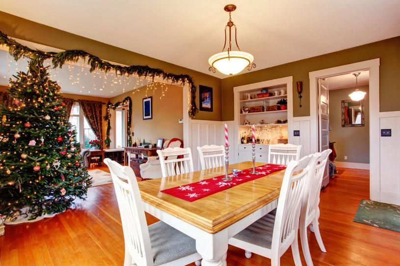 Świątecznego blasku mogą też nabrać całkiem prozaiczne przedmioty! /123RF/PICSEL