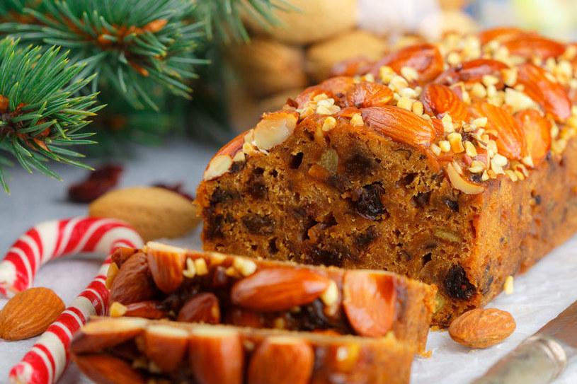 Świąteczny keks /©123RF/PICSEL